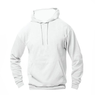 Plain SUBLIMATION Pullover Hoodie in 320 gsm in 20 colours - Stars & Stripes