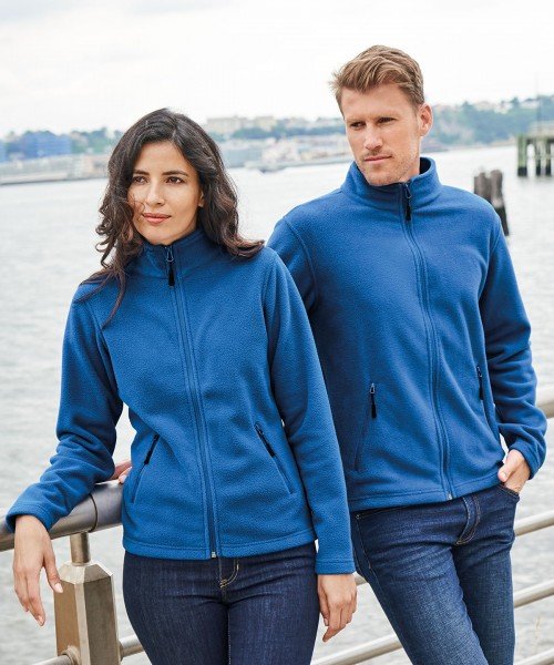 Plain Hammer™ unisex microfleece jacket Jackets Gildan 280 GSM