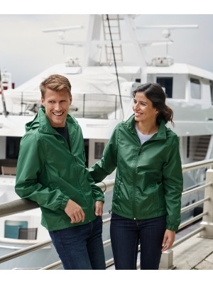 Plain Hammer™ unisex windwear jacket Jackets Gildan 70 GSM