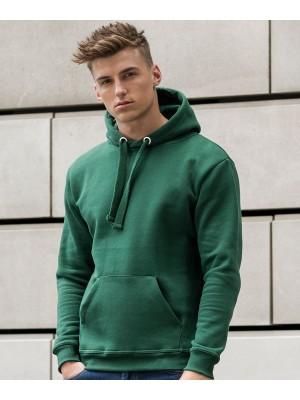 Plain Heavyweight hoodie  Hoodies AWDis Just Hoods 330 GSM