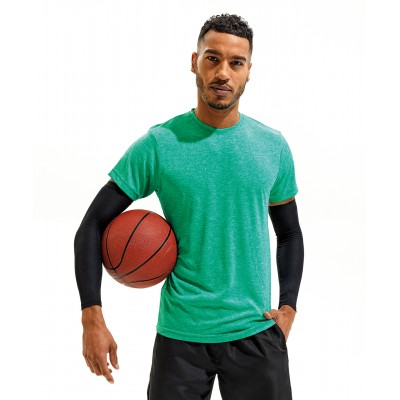 Plain TriDri® compression arm sleeves Arm sleeves TriDri® 175 GSM