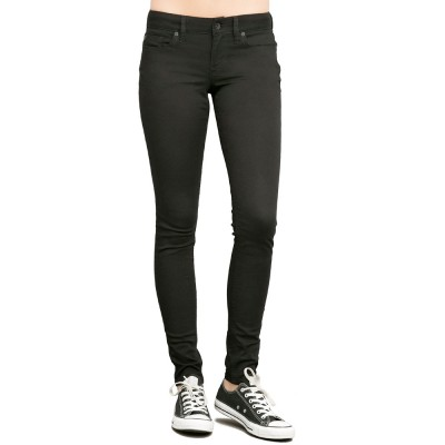 Unisex Fitted Jeans