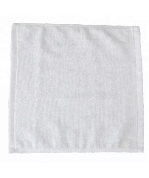 Face Towel 100% cotton Terry Fabric 30 cm by 30 cm