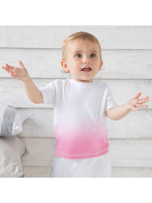 Sustainable & Organic T-Shirts Baby Dips T Kids  Ecological BABYBUGZ brand wear