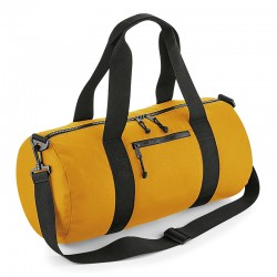 Sustainable & Organic Bags Recycled barrel bag Ecological BagBase brand wear