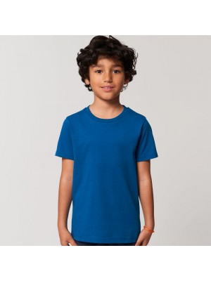 Sustainable & Organic T-Shirts Kids mini Creator iconic t-shirt Kids  Ecological STANLEY/STELLA brand wear
