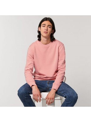 Sustainable & Organic Sweatshirts Unisex Changer iconic crew neck sweatshirt (STSU823) Unisex  Ecological STANLEY/STELLA brand wear