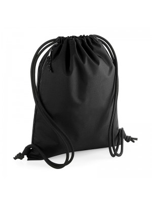 Sustainable & Organic Bags Recycled gymsac   Ecological BagBase brand wear