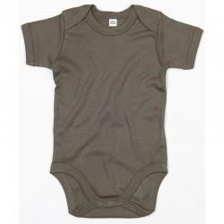 Sustainable & Organic Babywear Baby bodysuit Kids  Ecological BABYBUGZ brand wear