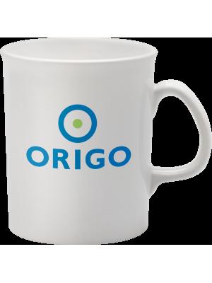 Personalised Atlantic Mug