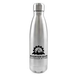 Personalised Ashford Plus Sports Bottle