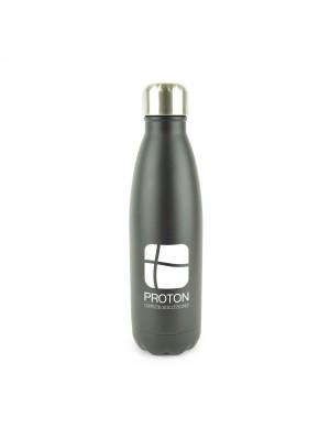 Personalised Ashford Noir Sports Bottle