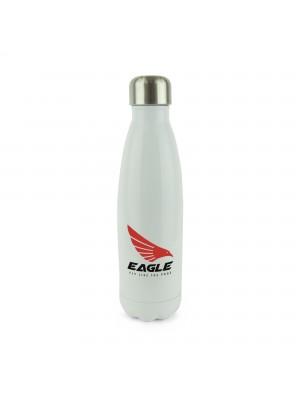 Personalised Ashford Blanc Sports Bottle
