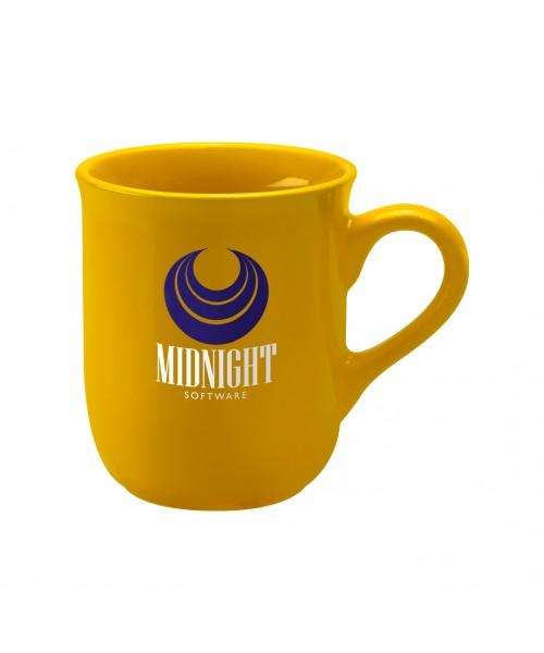 Personalised Bell Citrus Mug