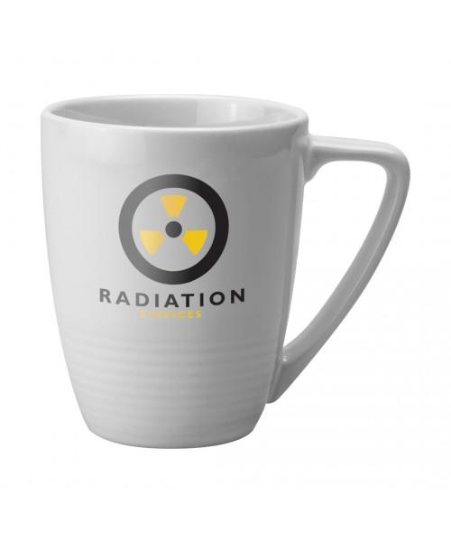 Personalised Quantum White Mug