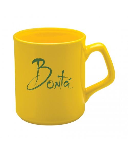 Personalised Sparta Citrus Mug