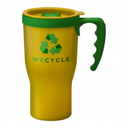 Personalised Challenger Mug Various Colours