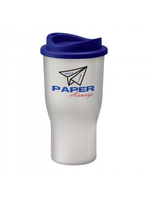 Personalised Challenger Tumbler White