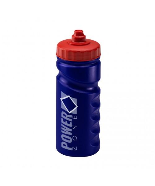 Personalised Sports Bottle 500ml Blue