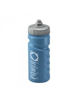 Personalised Sports Bottle 500ml Light Blue