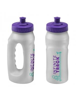 Personalised Jogging Bottle Plastic Sports