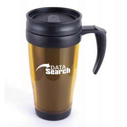Personalised Rembrandt Marco Travel Mugs
