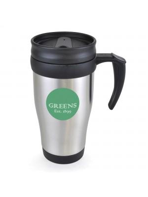 Personalised Kandinsky Travel Mug