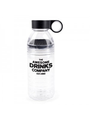 Personalised Fruit Infuser Sports Bottle