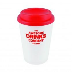 Personalised Haddon Take Out Mug