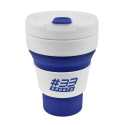 Personalised Foldable Cup