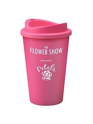 Personalised Universal Tumbler Pink
