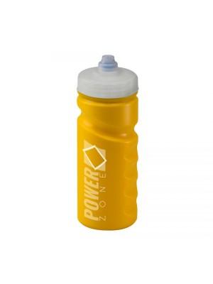 Personalised Sports Bottle 500ml Yellow