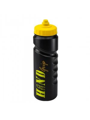 Personalised Sports Bottle 750ml Black