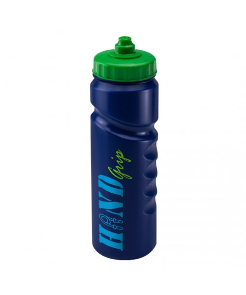 Personalised Sports Bottle 750ml Blue
