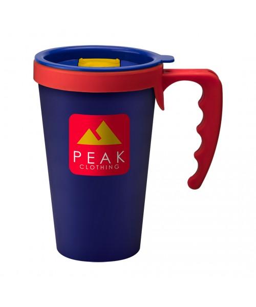 Personalised Universal Mug Blue