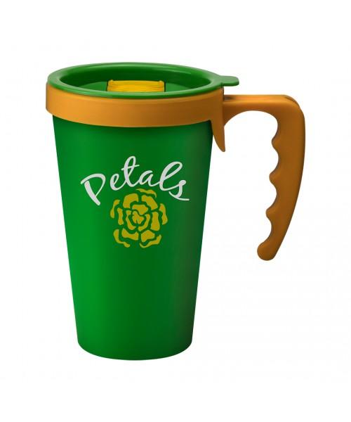 Personalised Universal Mug Green