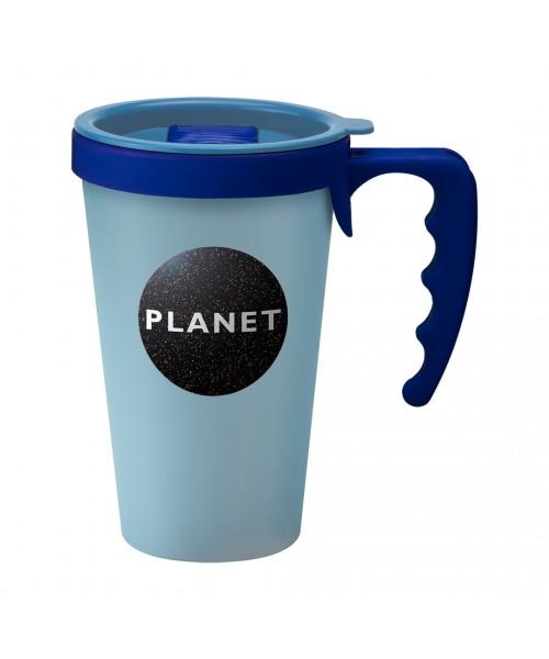 Personalised Universal Mug Light Blue