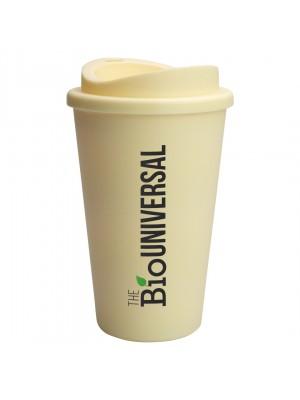 Personalised Universal Tumbler Bio