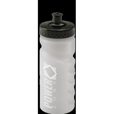 Personalised Sports Bottle 500ml Nat Hard
