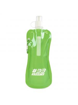 Personalised Fold Up Bottle