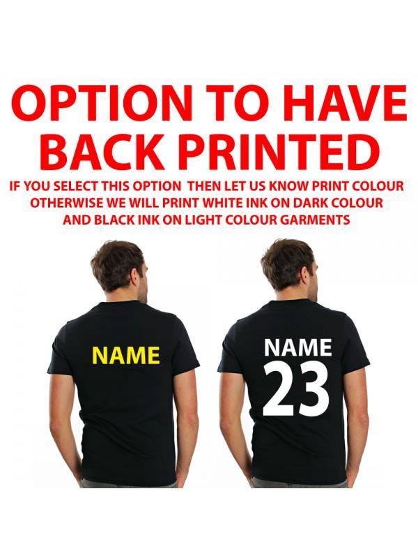 d43b312af JOHNNY CASH T SHIRT Official Merchandise JOHNNY CASH - STUDIO (UNISEX)  Black t-shirt