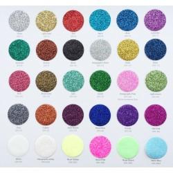 Textile Glitter Flex Vinyls