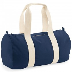 Sustainable & Organic Bags EarthAware® organic barrel bag Adults  Ecological Westford Mill brand wear