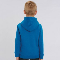 Sustainable & Organic Sweatshirts Kids mini Cruiser iconic hoodie sweatshirt (STSK911) Kids  Ecological STANLEY/STELLA brand wear