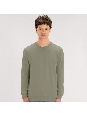 Sustainable & Organic Sweatshirts Unisex Rise essential crew neck sweatshirt (STSU811) Adults  Ecological STANLEY/STELLA brand wear