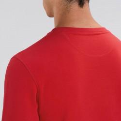 Sustainable & Organic Sweatshirts Unisex Rise essential crew neck sweatshirt (STSU811) Adults  Ecological STANLEY/STELLA brand wear