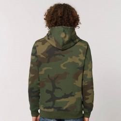 Sustainable & Organic Sweatshirts Cruiser AOP hoodie sweatshirt (STSU825) Adults  Ecological STANLEY/STELLA brand wear