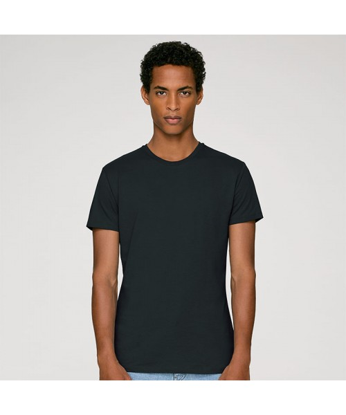 Sustainable & Organic T-Shirts Stanley Feels fitted t-shirt (STTM501) Adults  Ecological STANLEY/STELLA brand wear