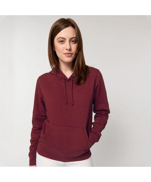 Sustainable & Organic Sweatshirts Drummer the essential unisex hoodie sweatshirt (STSU812) Adults  Ecological STANLEY/STELLA brand wear