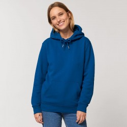 Sustainable & Organic Sweatshirts Unisex Cruiser iconic hoodie sweatshirt (STSU822) Adults  Ecological STANLEY/STELLA brand wear